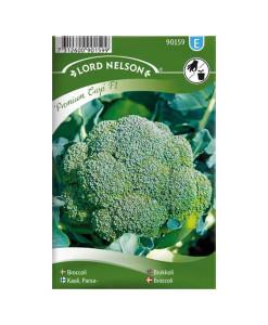 Broccoli, Premium Crop F1