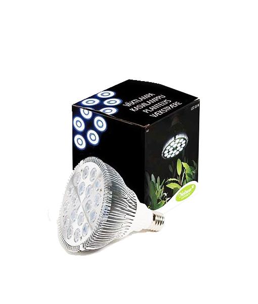 Växtbelysning, LED 18W
