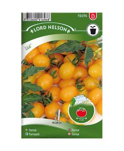 Frö fröer Tomat, Körsbärs- 'Ildi'