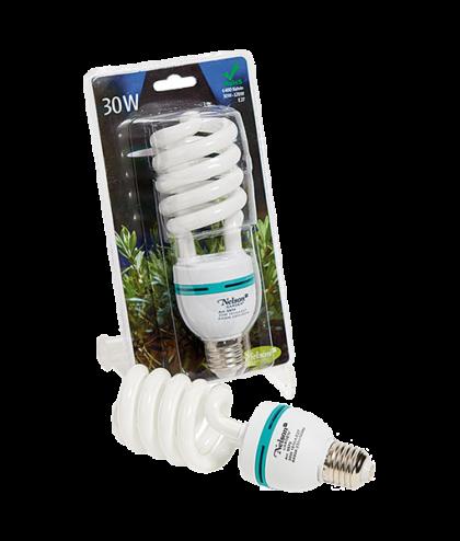 Växtbelysning lampa